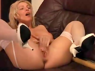 mother id like to fuck masturbating in her white