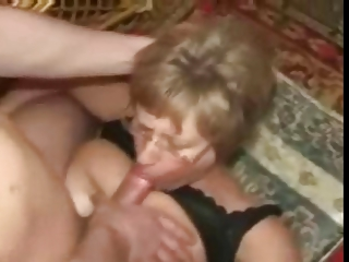 breasty amateur aged mother