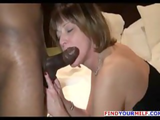 nasty mother i anal rimming with large black guy