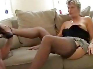 blonde aged amateur wife cuckold love