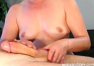 pleased ending weenie massage