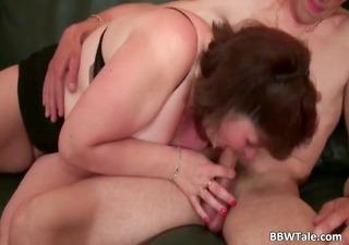 old horny slut getting fingered part10