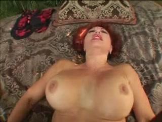 sexy older slut with gigantic marangos