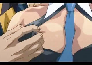 manga d like to fuck girl gets drilled hard on
