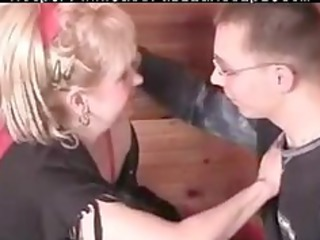 hot russian mom russian cumshots swallow