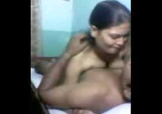 amateur indian uncle with his gf -5
