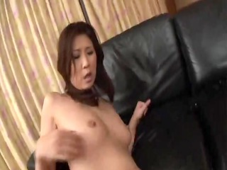 nasty japanese mommy acquires double penetration