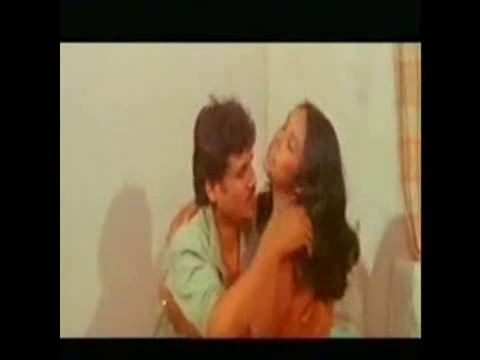 south indian b grade film clip
