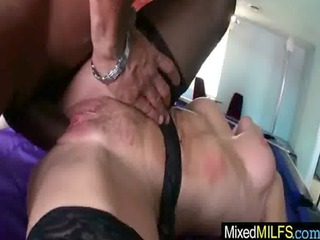 breasty milf like darksome biggest dong to ride
