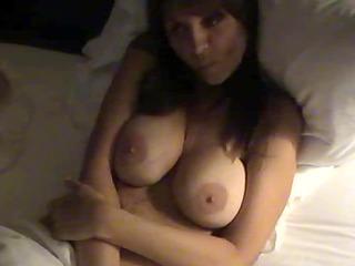 secret video bathed wife blindfolded