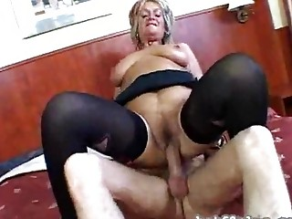 french mature karola