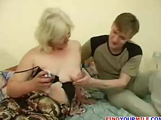 drunk mother i seduced by youthful stud