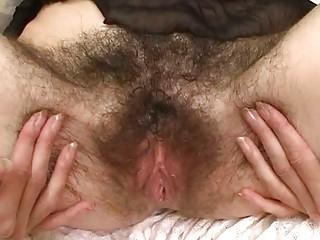 hairy mature amateur