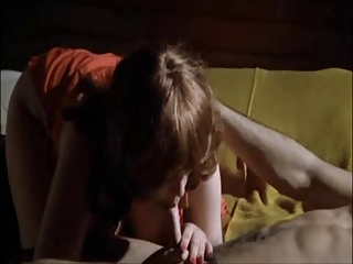 retro dirty talking mother i gives a cfnm bj