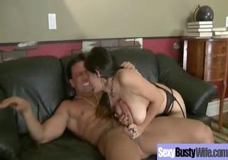 hawt breasty mama get hardcore fucking clip-82