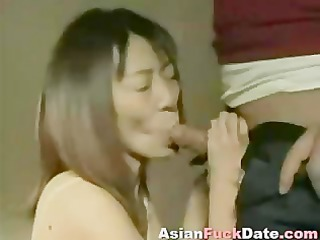 slutty chinese housewife