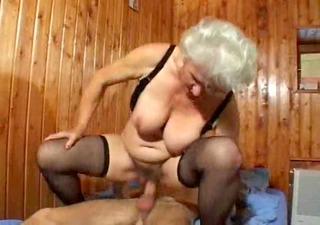 old granny needs sex 4 wear-tweed