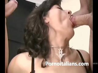 matura italiana amante di cazzi 6 maschioni per