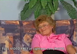 when two grannies meet