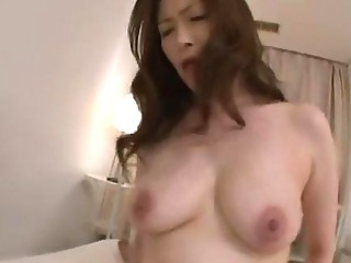older japanese woman give horny10