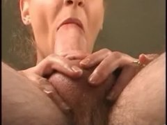 close up pov oral milf cim facial bukkake