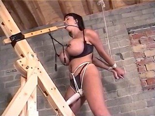 summer cummings tied up sadomasochism sex villein