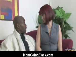mama likes dark monster cock 10
