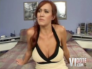 experienced mother fucked hard
