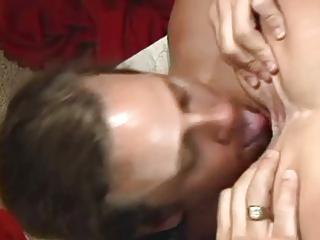big titted dark brown mother i in anal action