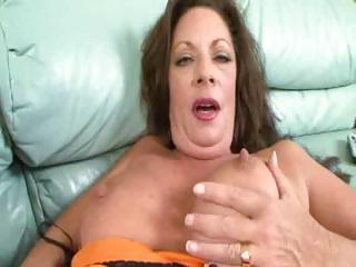 mature in nylons fuck younger man
