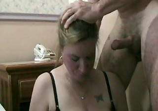 d like to fuck head #1 (rough)