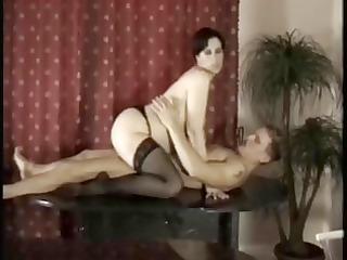preggy mamas receive hot sex