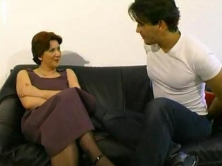 european slut mature ruined by dude