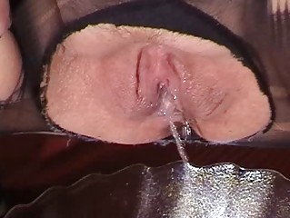 make water drinking whore wife