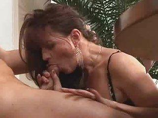 jaroslava diana faucet hairy mother i older