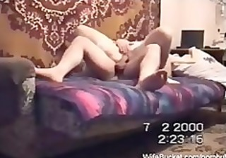dilettante couple homemade sex tape