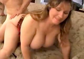 bbw mom scana ( mature amateur )