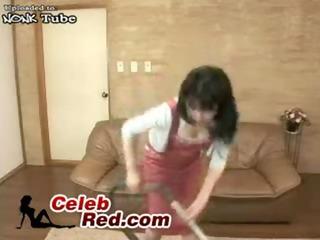 aged japanese housewife raped by masked neighbor