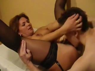 mother in law fucks youthful boy