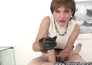 naughty british cook jerking jizz flow