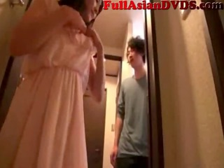 japanese mother bonks her son(10)