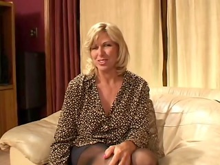 ex-marine mother id like to fuck gets screwed