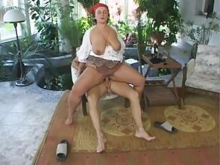 big booty german older 1