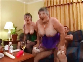 hot british grannies 11 wear-tweed