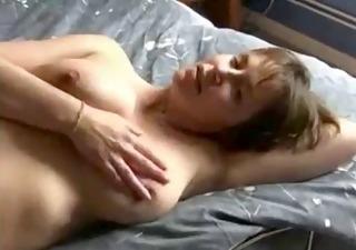 hot hot mother i