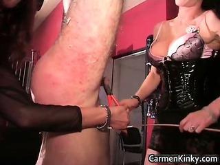 hot horny nasty hawt milf babes bondage part3