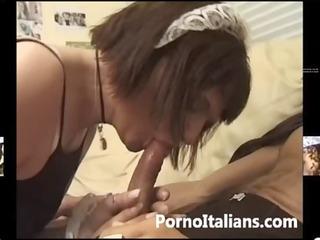 porno italiano - moglie bagnata orgasmo col