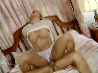 bodybuilder d like to fuck hard screwed