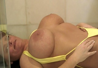 mother i with massive pantoons indianna jaymes
