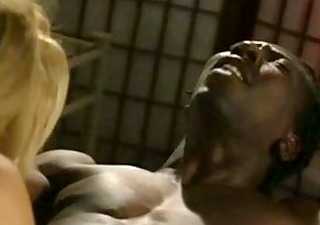 raunchy interracial seduction hardcore